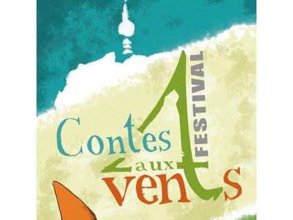 Festival contes aux 4 vents 2019