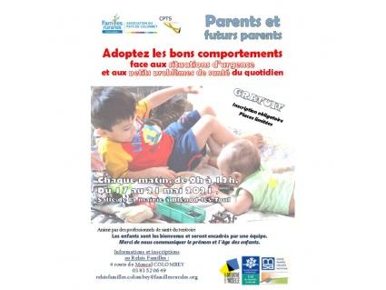 Parents et futurs parents
